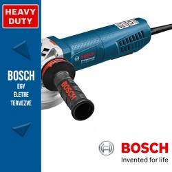 Bosch GWS 12-125 CIEPX Professional Sarokcsiszoló