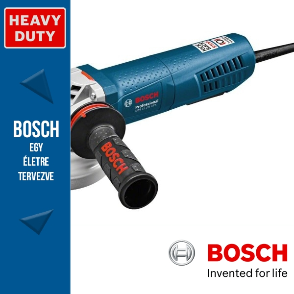 Bosch Fémipari gépek