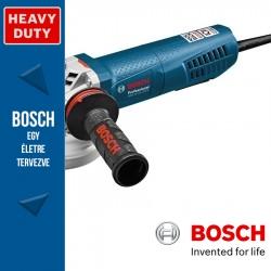 Bosch GWS 15-125 CIEPX Professional Sarokcsiszoló