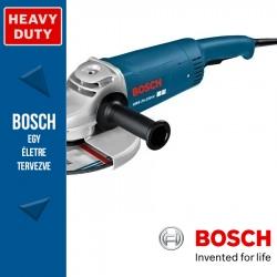 Bosch GWS 26-230 JH Professional Sarokcsiszoló
