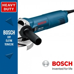 Bosch GWS 1000 Professional Sarokcsiszoló