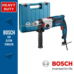 Bosch GSB 21-2 RE Professional Ütvefúrógép