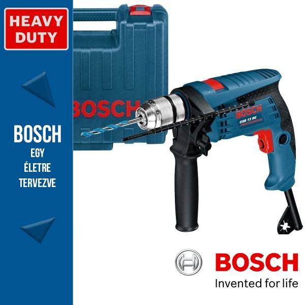 Bosch Fúró-ütvefúrógépek