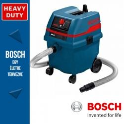 Bosch GAS 25 L SFC Professional Nedves/száraz porszívó