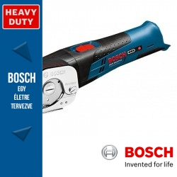 Bosch GUS 10,8 V-LI Professional Akkus univerzális olló