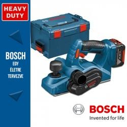Bosch GHO 14,4 V-LI Professional Akkus Gyalu