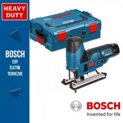 Bosch GST 10,8 V-LI Professional Akkus szúrófűrész