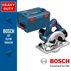 Bosch GKS 18 V-LI Professional Akkus Körfűrész