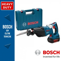 Bosch GSA 36 V-LI Professional Akkus Szablyafűrész