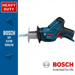 Bosch GSA 10,8 V-LI Professional Akkus szablyafűrész
