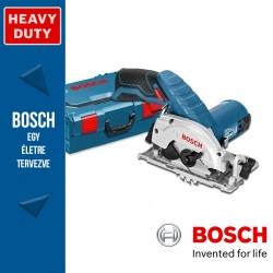 Bosch GKS 10,8 V-LI Professional Akkus körfűrész Alapgép