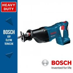 Bosch GSA 18 V-LI Professional Akkus Szablyafűrész Alapgép