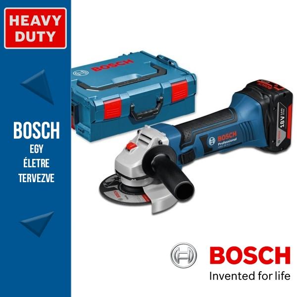 Bosch Akkus gépek