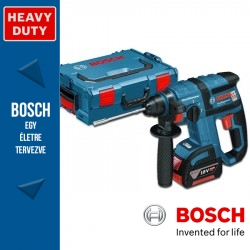 Bosch GBH 18 V-EC Professional fúrókalapács