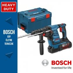 Bosch GBH 36 VF-LI Professional Akkus fúrókalapács