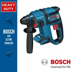 Bosch GBH 18 V-EC Professional fúrókalapács Alapgép