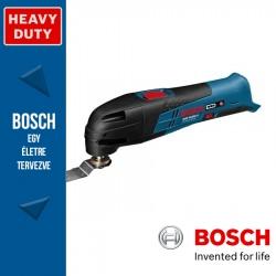 Bosch GOP 10,8 V-LI Professional Akkus Multifunkciósgép