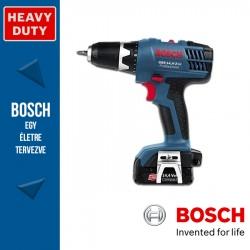 Bosch GSR 14,4-2-LI Professional Akkus fúró-csavarbehajtó