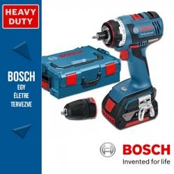 Bosch GSR 14,4 V-EC FC2 Professional Akkus fúró-csavarozó