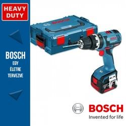 Bosch GSB 14,4 V-EC Professional Akkus fúró-csavarbehajtó