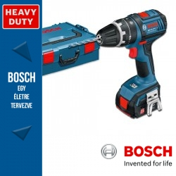 Bosch GSB 14,4 V-LI Professional Akkus ütvefúró-csavarozó