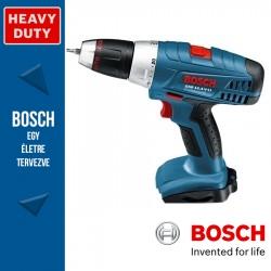 Bosch GSR 14,4 V-LI Professional Akkus fúró-csavarbehajtó