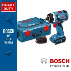 Bosch GSR 14,4 V-EC FC2 Akkus Fúró-csavarbehajtó Alapgép