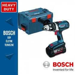 Bosch GSR 36 VE-2-LI Professional Akkus fúró-csavarbehajtó