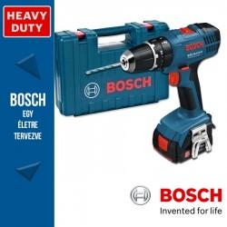 Bosch GSB 14,4-2 Professional Akkus ütvefúró-csavarbehajtó