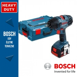 Bosch GDR 14,4 V-LI Professional Akkus ütve-csavarbehajtó