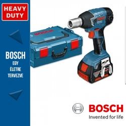 Bosch GDS 14,4 V-LI Professional Akkus ütve-csavarbehajtó