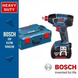 Bosch GDX 14,4 V-LI Professional Akkus ütve-csavarbehajtó