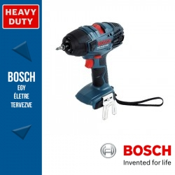 Bosch GDR 14,4 MF V-LI Akkus Ütve-csavarbehajtó Alapgép