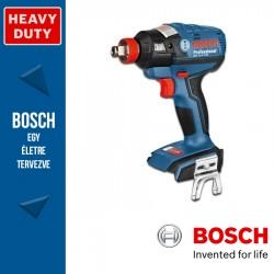 Bosch GDX 14,4 V-EC Professional Akkus ütve-csavarbehajtó Alapgép