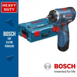 Bosch GSR 12V-20 HX Professional Akkus fúró-csavarozó