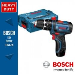 Bosch GSB 10,8-2-LI Professional Akkus Ütvefúró-csavarozó