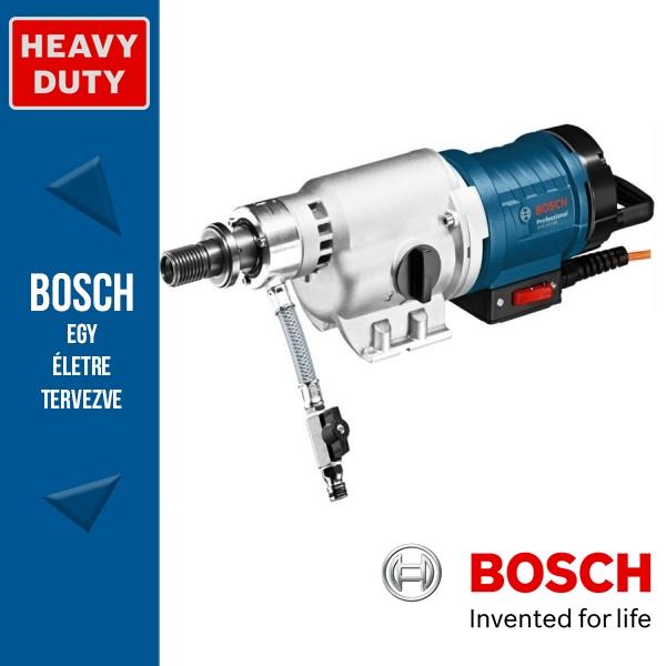 Bosch Gyémántfúrógépek