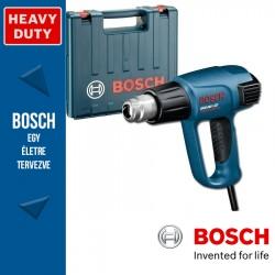 Bosch GHG 660 LCD Professional Hőlégfúvó