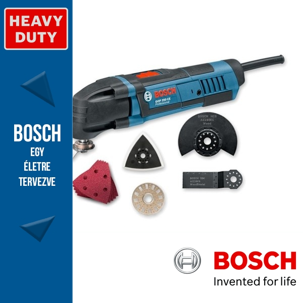Bosch Multifunkciósgépek