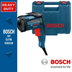 Bosch GSR 6-60 TE Professional Szárazépítő csavarozó