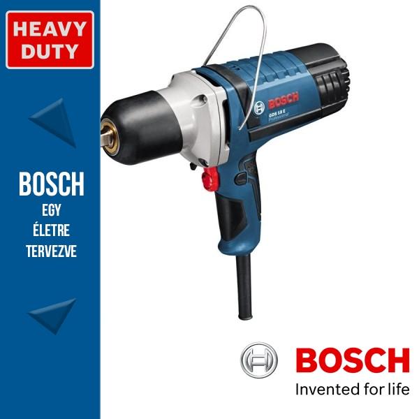Bosch Csavarbehajtók