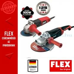 FLEX L 2100 + L 801 Sarokcsiszoló szett