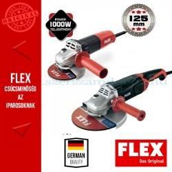 FLEX L 2100 + L 1001 Sarokcsiszoló szett