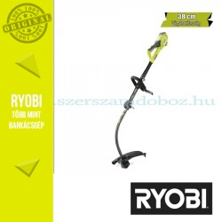Ryobi RLT1238l Elektromos szegélynyíró