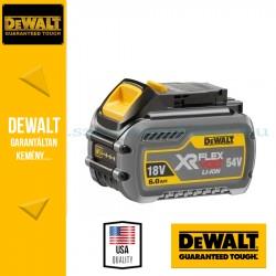 DeWalt DCB546-XJ XR FLEXVOLT Akkumulátor 18/54V