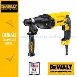 DeWalt D25133K-QS SDS-PLUS Fúrókalapács