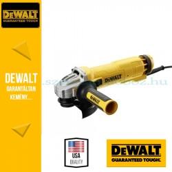 DeWalt DWE4238-QS Sarokcsiszoló