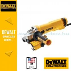 DeWalt DWE46105-QS Horonyvágó szett