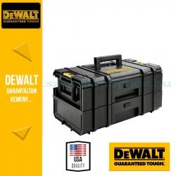 DeWalt DS250 TOUGHTSYSTEM™ Tárolódoboz