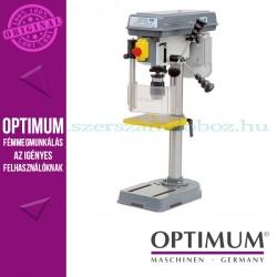 Optimum Quantum B16 Asztali fúrógép